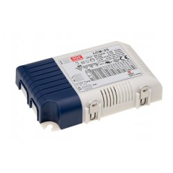 25W 1050mA Driver LED 1-10V...