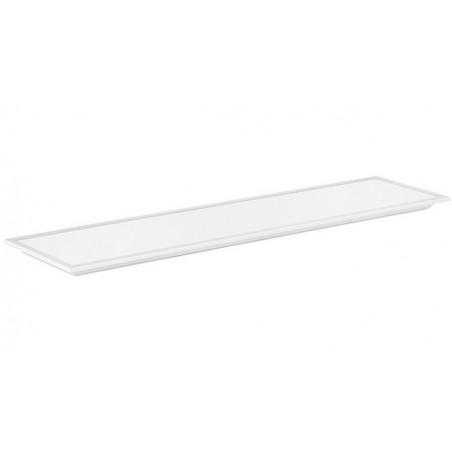 LED Panel 120x30 cm UGR Wert19