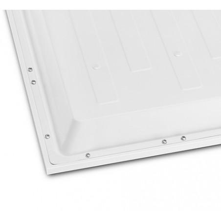 Aufputzrahmen für LED-Panel 120x60 cm weiss
