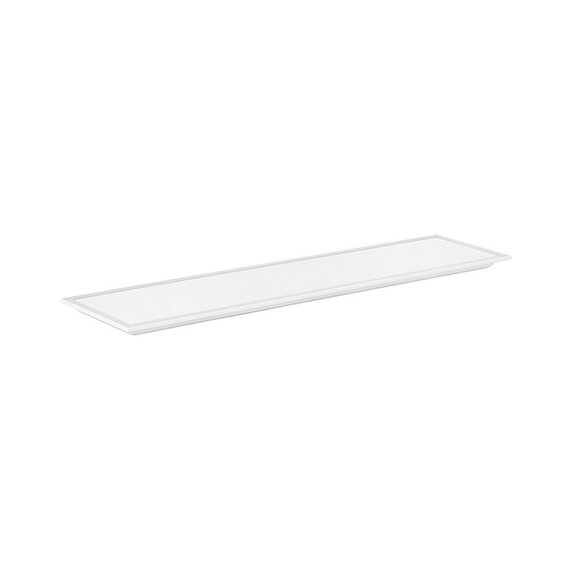 LED Panel Downlight 22 x 22 cm - warmweiss 3000K - nicht dimmbar