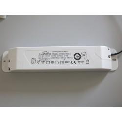 60W 1400mA Driver LED -...