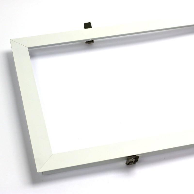LED Panel Downlight 17x17cm - dimmbar