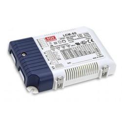60W 500-1400mA Driver LED...