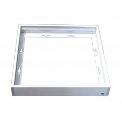 Aufputzrahmen für LED-Panel...