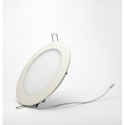 LED Downlight 15cm ∅ -...