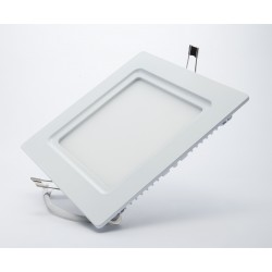 LED Panel Downlight 17x17cm...